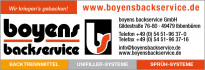 Boyens Backservice GmbH